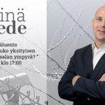 Image for the Tweet beginning: Tervetuloa Minä & tiede -verkkoluennolle