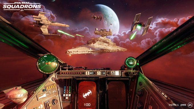 How Star Wars Games Can Flourish Now That EA Lost Exclusivity Photo