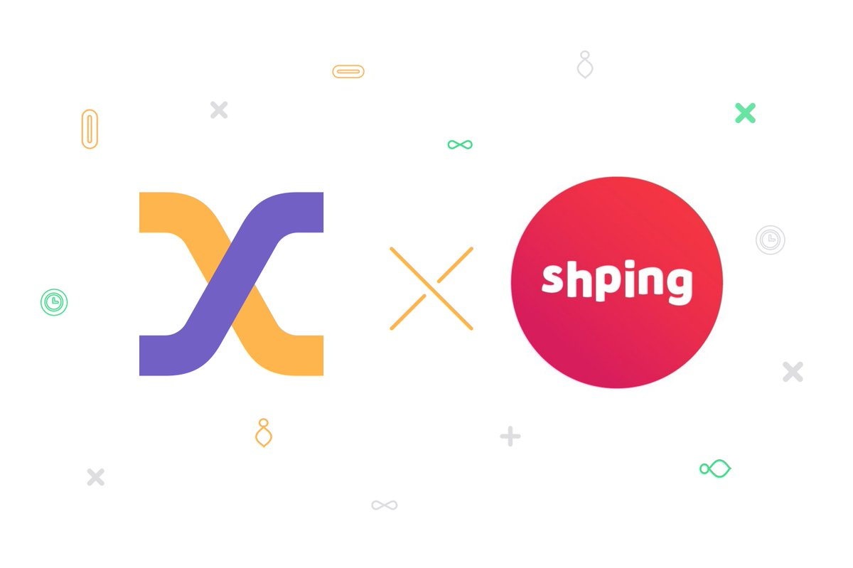 Australian project! 🇦🇺 Welcome to TimeX, $SHPING community.
