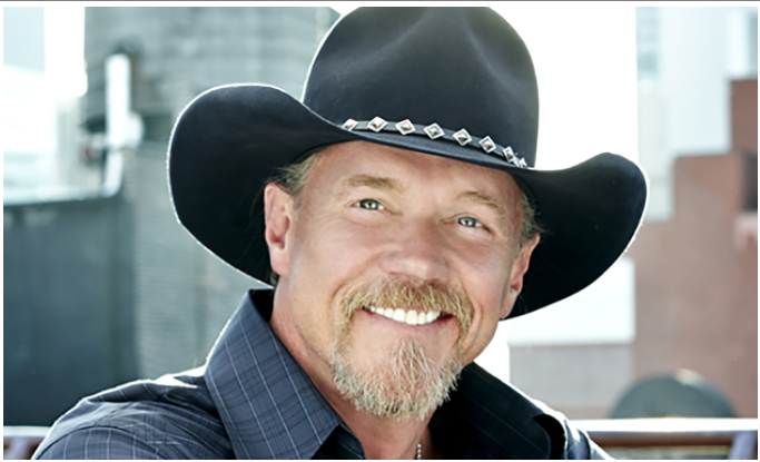 Happy Birthday Trace Adkins!