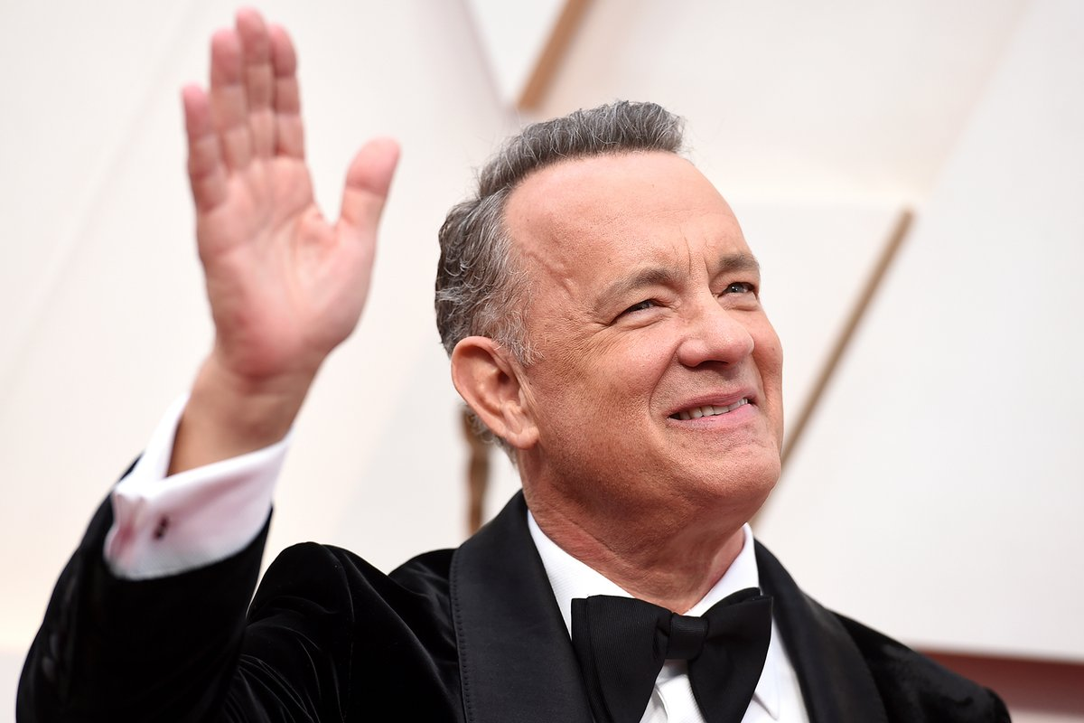 Tom Hanks will host a TV special marking Joe Biden and Kamala Harris' inauguration, featuring performances from Justin Timberlake and more