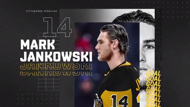 @penguins's photo on Mark Jankowski