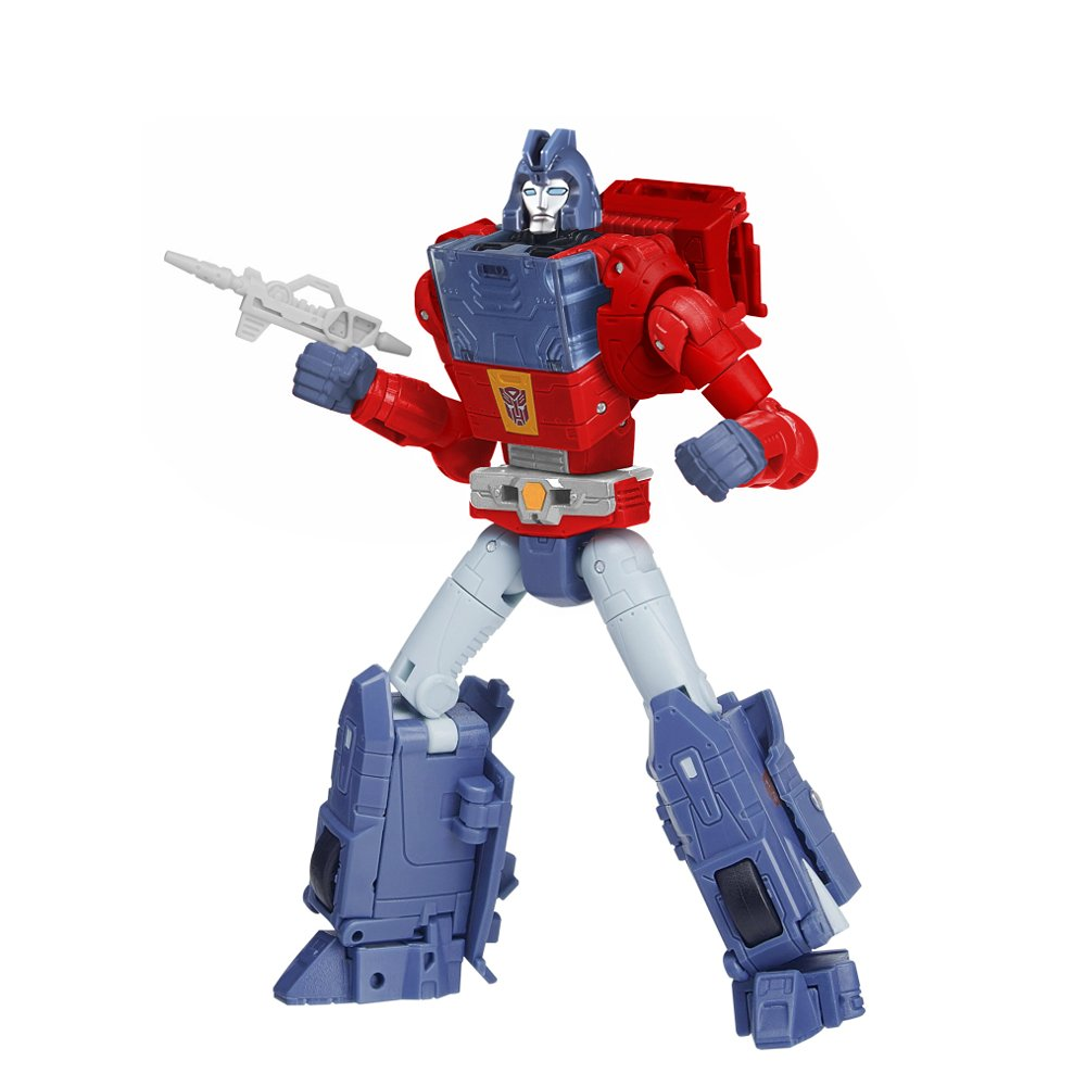 Replying to @Oh_Crack: Orion Pax #トランスフォーマー #Transformers #digibash
