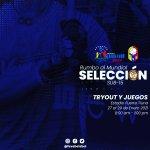 Image for the Tweet beginning: El Team Beisbol Venezuela @TeamBeisbolVe