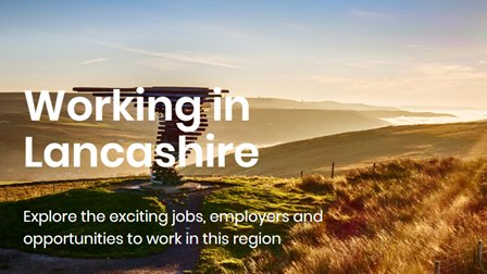 Calling all #Lancashire schools and colleges - sign up to Start in Lancashire and support your young people to explore career options, virtually engage with employers and boost aspiration! #InspiringLancashire @lancslep @BlackpoolOA @LancashireCC @blackburndarwen @inspiraforlife