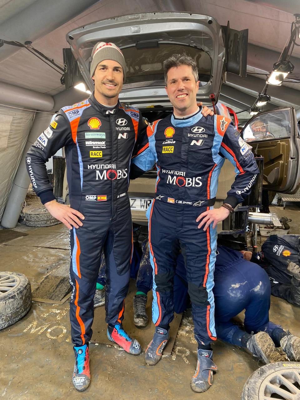 World Rally Championship: Temporada 2021  - Página 5 ErnwTQ_W8AME7Hd?format=jpg&name=large