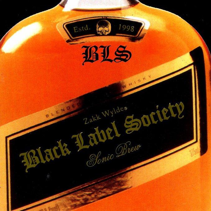 Bored To Tears from Sonic Brew by Black Label Society  Happy Birthday, Zakk Wylde!