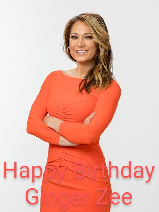 Happy Birthday to the american television personality.