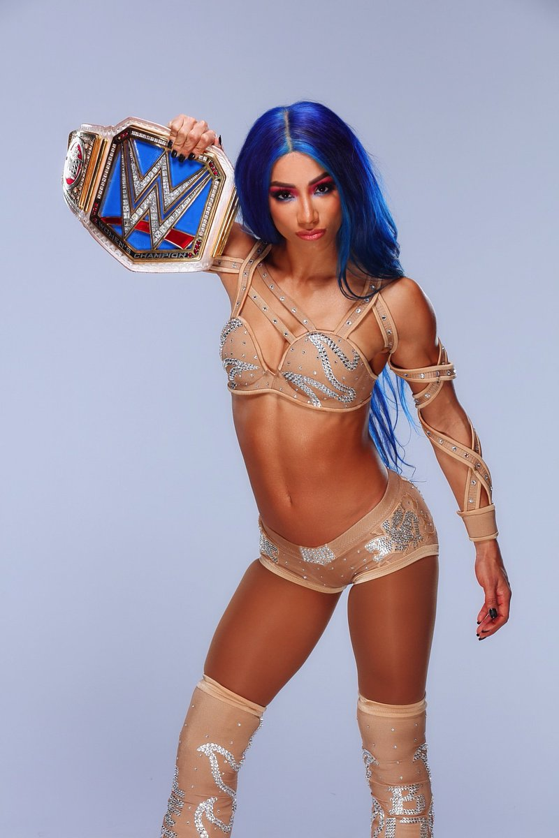@SashaBanksWWE The Truly and Undisputed BEST in The World  #TheLeader  #TheDraw  #TheConversation  #TheLegitBoss   #KoskaReeves   👏👏👏👏👏