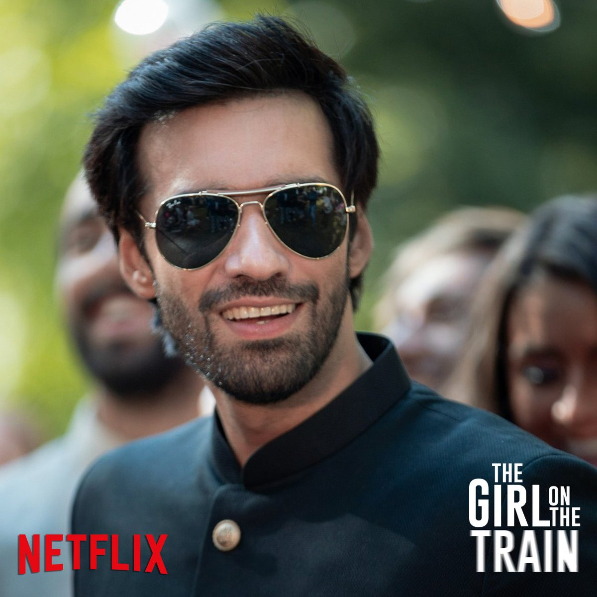 One murder. One suspect. One mystery. This is a train that you don't want to miss. #TGOTT premieres 26th Feb, only on Netflix.  @avinashtiw85 @ParineetiChopra @aditiraohydari @IamKirtiKulhari @tota_rc @SHAMAUN@ribhudasgupta @Shibasishsarkar @amblin @ZeeMusicCompany @NetflixIndia
