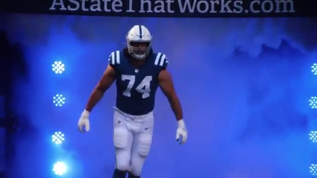 Replying to @Colts: A decade of having our blind side.  Thank you for everything, AC.