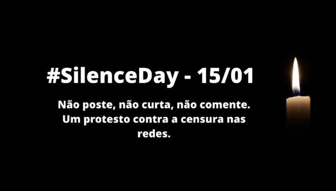 #SilenceDay Foto,#SilenceDay Tendências Do Twitter - Top Tweets