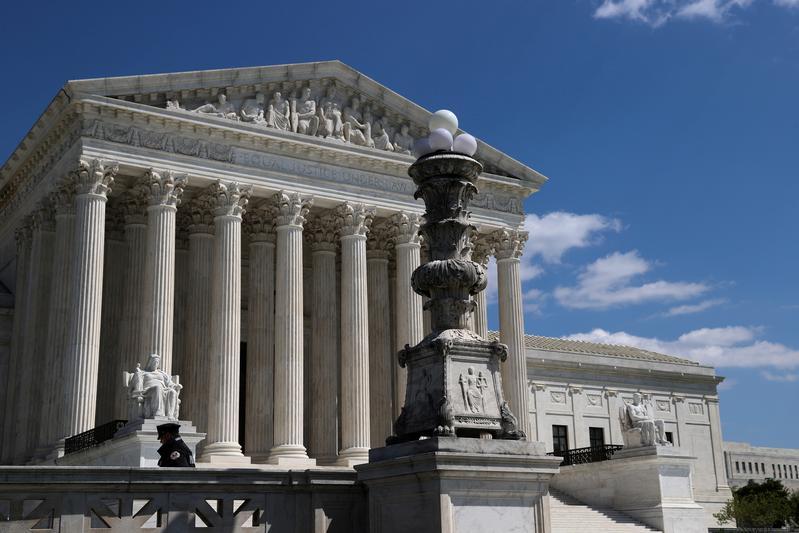 U.S. Supreme Court probes FTC's approach to seeking ill-gotten gains https://t.co/sZWNojDY8u https://t.co/tKGyfB7mRd