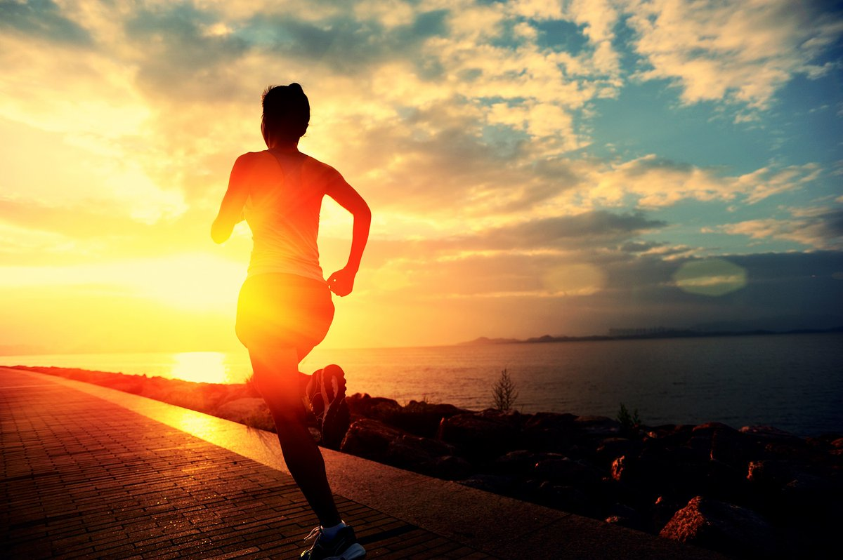 More runners are on the roads during the pandemic. The result: More visits than normal to doctors treating muscle/joint distress, injuries from falls or overuse. Learn more from Michael Swartzon, M.D., Miami Orthopedics & Sports Medicine Institute. https://t.co/aUY2JHQMF6 https://t.co/tFrHDztcot
