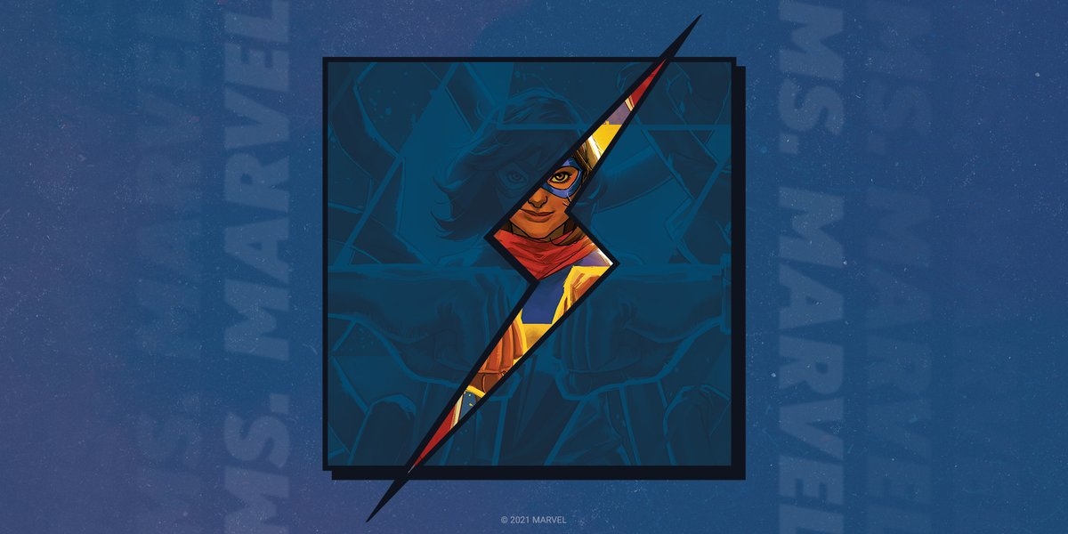 Think you know Kamala Khan, AKA. Ms. Marvel? ⚡️