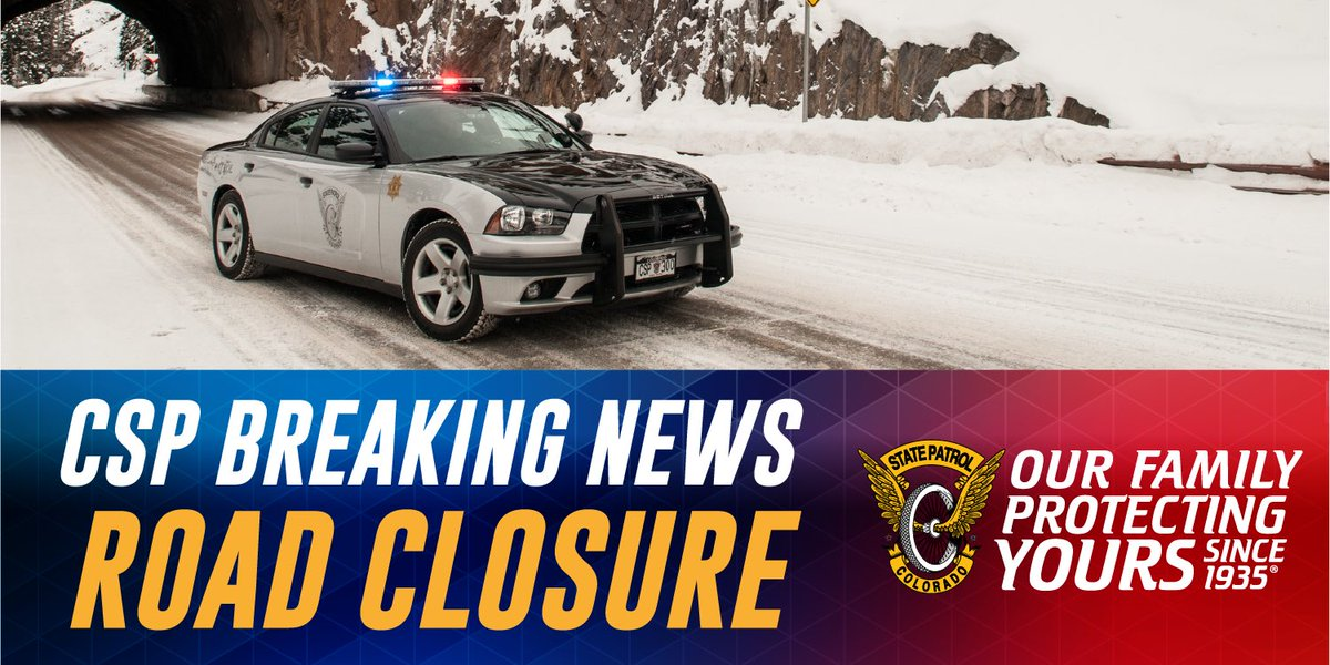 I-25 Northbound, Milepost 281 to all high profile vehicles, light and empty trailers @CSP_News @CSPFtCollinsPOE @LarimerSheriff https://t.co/lq9JuLoDKP