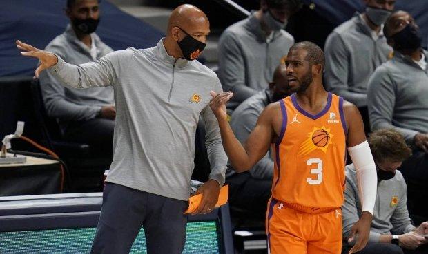 🚨ÚLTIMA HORA🚨  Despues del partido jugado el lunes, jugadores de los Washington Wizards dieron positivo.  Por esta razón se suspendió el partido de hoy vs Hawks.  La NBA comenzó el rastreo de contactos en nuestro equipo.  Esperemos que no pase nada🙏 https://t.co/dQwKNfPhRw