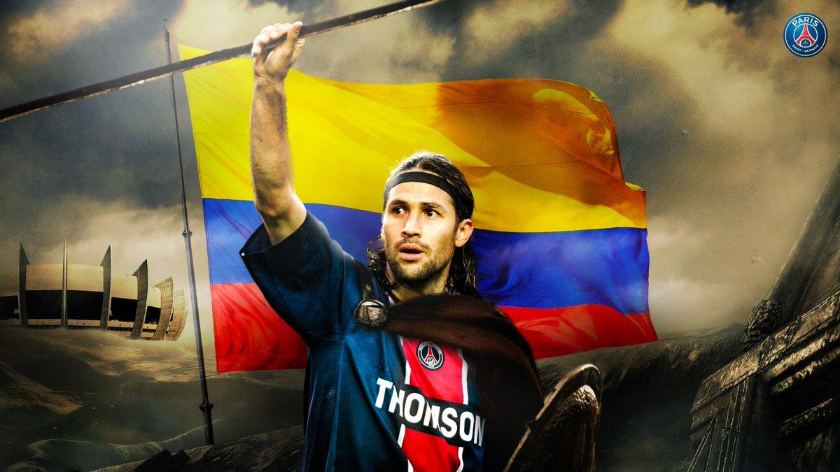 Replying to @PSG_espanol: El eterno Capi, el Guerrero de Cali... 💪❤️💙  🎂 ¡Feliz cumpleaños, 𝐌𝐀𝐑𝐈𝐎 𝐀𝐋𝐁𝐄𝐑𝐓𝐎 𝐘𝐄𝐏𝐄𝐒! 🇨🇴