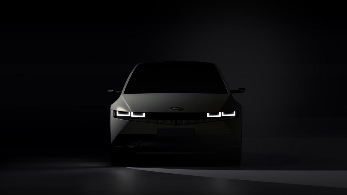 The Hyundai Ioniq 5 Just Restored My Faith In Modern Car Design