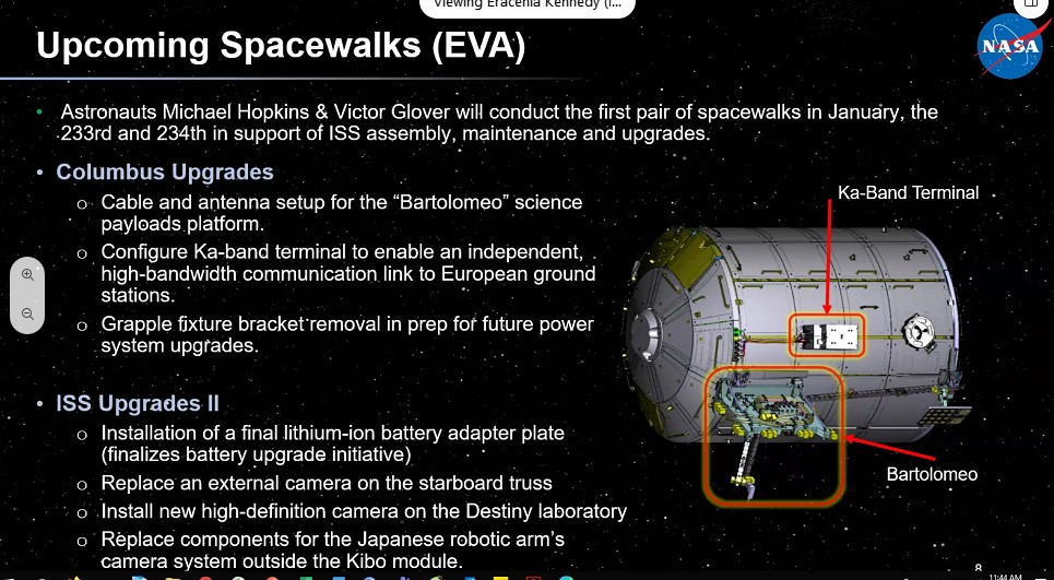 ISS : événements à venir - Page 24 EroFHKfXAAcwK9t?format=jpg&name=medium