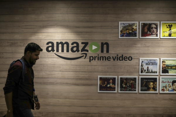 Amazon launches mobile-only, more affordable Prime Video plan in India Photo