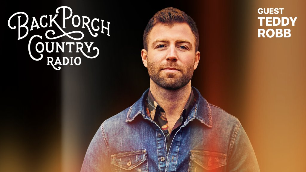 #AppleMusic .aleciadavis chats with TeddyRobb on #BackPorchCountry.  Don't miss it, listen here:
