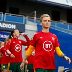 Image for the Tweet beginning: 🎂 Penblwydd Hapus, @JessFishlock! 🥳  Happy