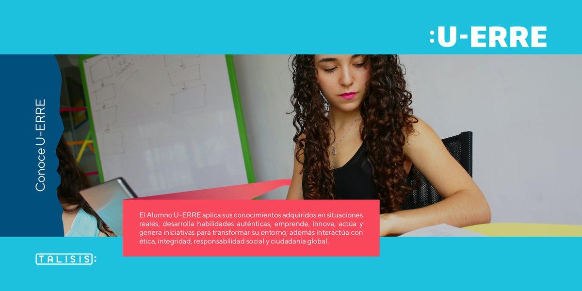Impulsamos a que nuestros alumnos realicen proyectos reales que den una solución a la sociedad. #HechosParaCambiar https://t.co/4VSIxbhjTA