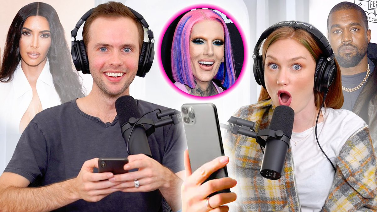 NEW VIDEO! The Truth about Jeffree Star and Kanye...