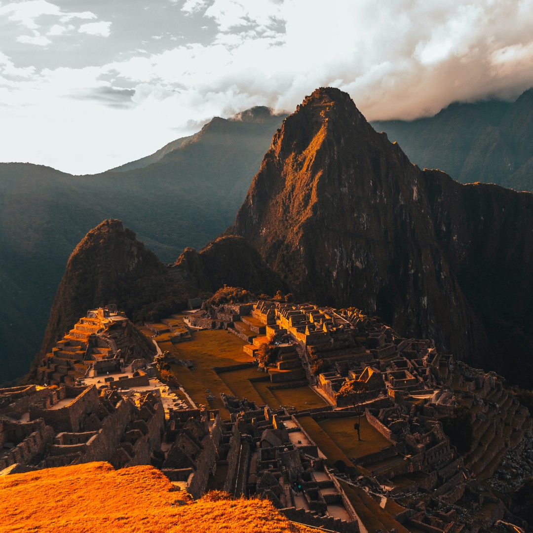 Reminder, we now have even *more* #LiveVirtualTours with in what is becoming one of our most popular countries, #Peru!  You can still see the world, with friends and family, from home 👉  📸: @sebastiantapiahuerta