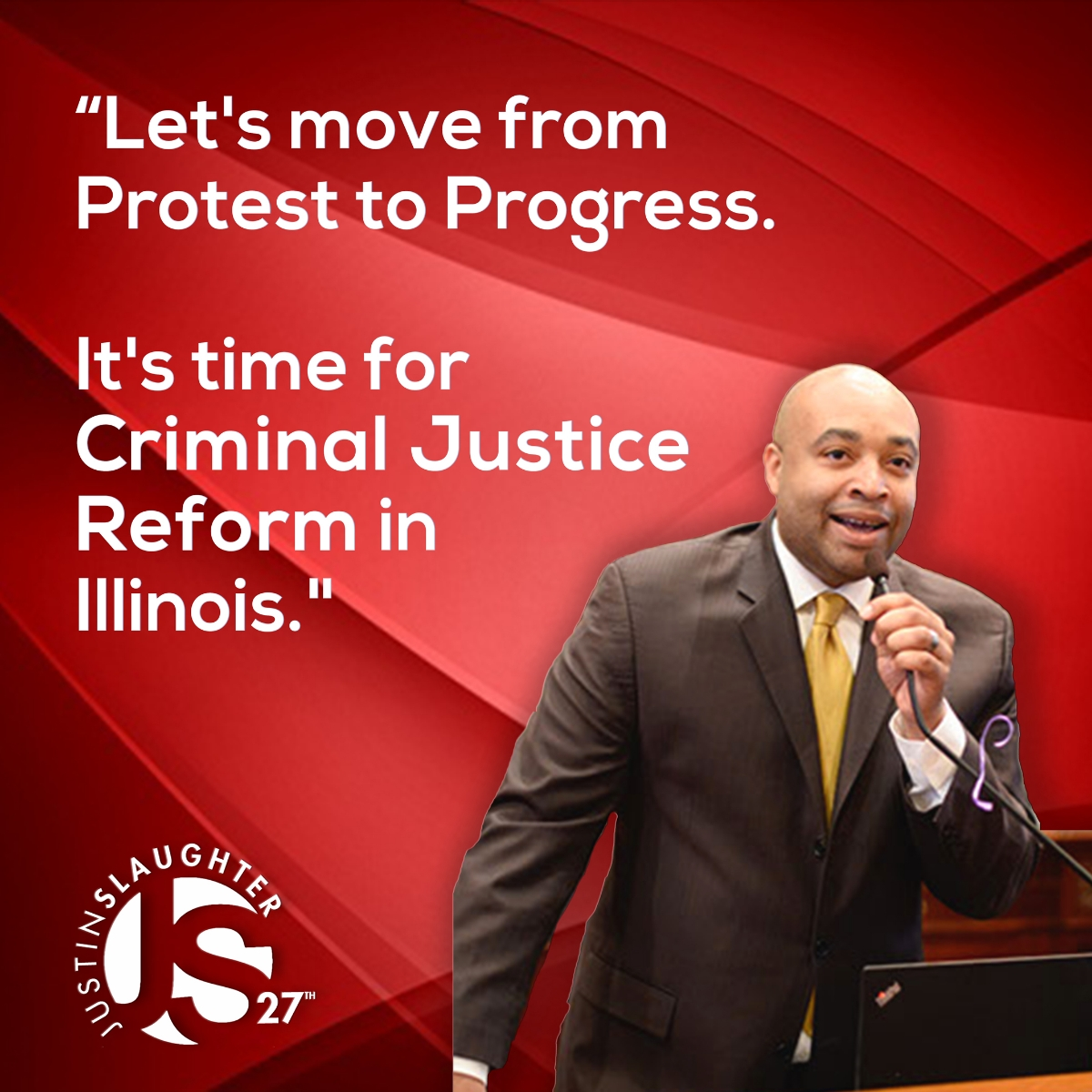 I am so proud we were able to pass the criminal justice reform omnibus bill in the House. This bill is monumental and I cannot say thank you enough to the countless organizers and organizations who've, over several years of hard work, helped us get to this moment.
