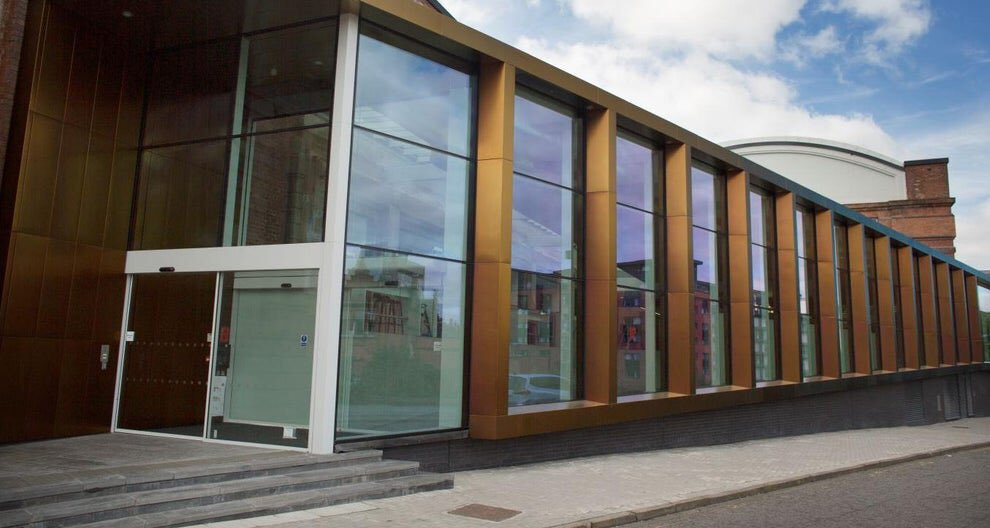 🎥 Just announced: Scotland is to get a new £11.9 million film & TV studio under plans to transform part of the historic Kelvin Hall in Glasgow's west end. 🎥   @TheScotsman @scotsman_arts @GlasgowCC @culturescotgov