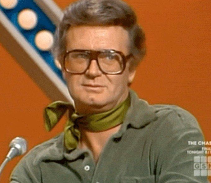 Happy 90th birthday to Charles Nelson Reilly (1931-2007)!