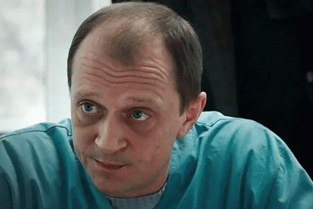 В России умер за рулем своего авто актер Дмитрий Гусев - https://t.co/BVhkERBoNv https://t.co/5vb93Xn8rA