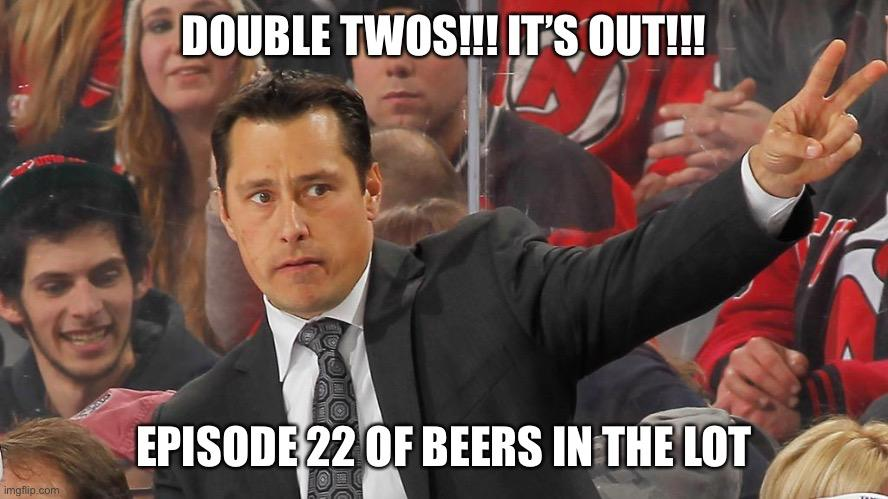 🚨 NEW PODCAST EPISODE 🚨  Episode 22 is LIVE!  - NHL predictions and picks - Mathew Barzal signed - Hockey on the lakes  LISTEN AT   #NHL #NHLOutdoors #NWHL #Isles #BeerLeagueHockey #BeerLeague #Hockey #HockeyLife #HockeyTwitter #Podcast