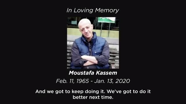 Take 1 min from the impeachment craziness to commemorate the death of Moustafa Kassem, a wrongfully detained American that died in Egyptian prisons one year ago today.  RIP Moustafa, we will honor your memory by advocating for others as hard as we can!
