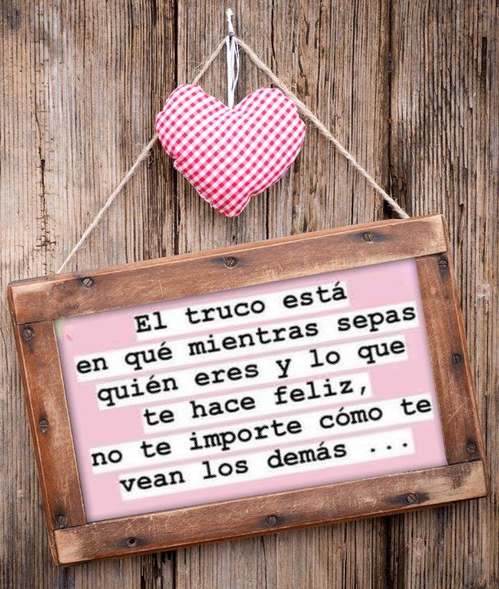 Lo importante es Ser quien tú quieres Ser ♥ #FelizMiercolesATodos #frasesmotivadoras #frasesinspiradoras #siemprepositivo
