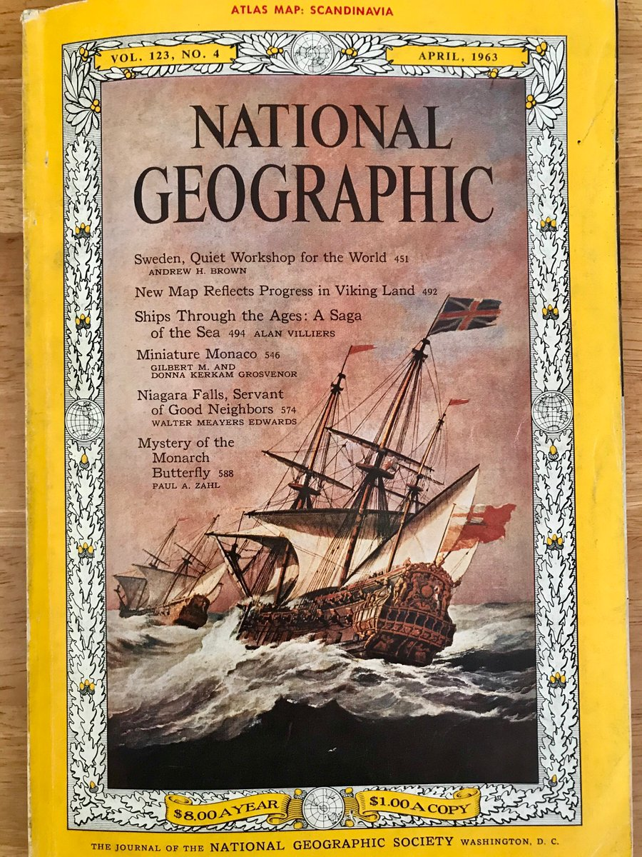 @NatGeo National Geographic ❤️ the best! My favorite for so many years! 🎶🌴🌞👏👏👏