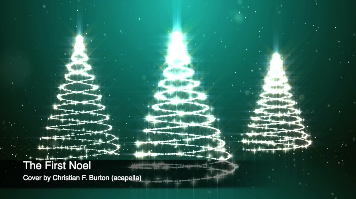 "An English carol, the first published version of ""The First Noel"" dates back to 1823.  #MerryChristmas #HappyHolidays #ChristmasMusic #ChristmasCarols #HolidayMusic #Christmas #MerryXmas #música #musique #musik #muziek #音乐 #संगीत #Музыка #musiikki"