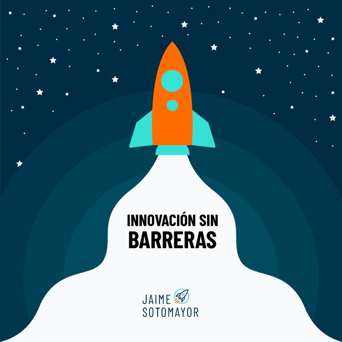 """En el podcast """"Innovación sin barreras"""", @agrotondo, Regional Manager de @wayrahispam, habla sobre #InnovaciónAbierta y #CorporateVenturing  #WeAreWayra #SomosTelefonica"""