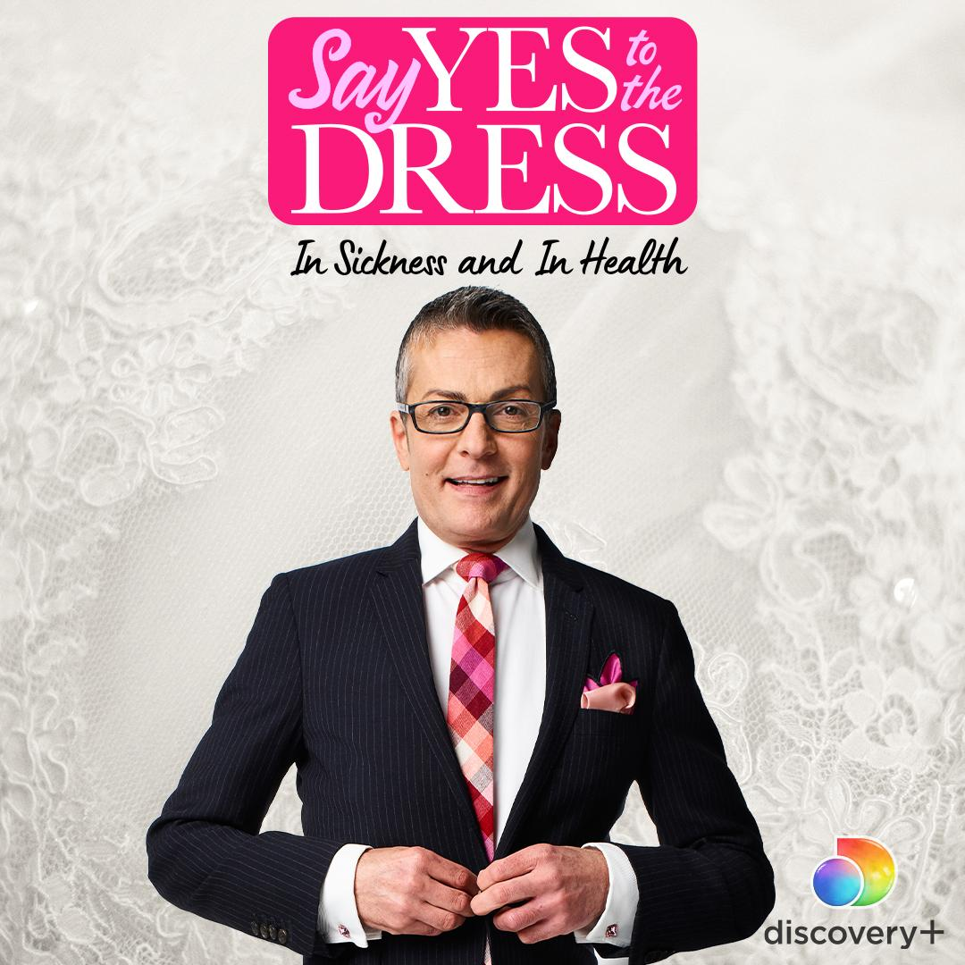 Have you streamed #SYTTD: In Sickness And In Health on @discoveryplus yet? What have been some of your favorite moments? Let us know! #streamwhatyoulove