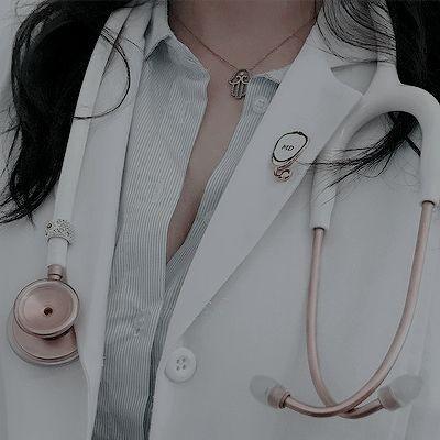 𝐌𝐚𝐲𝐛𝐞 𝐈𝐧 𝐀𝐧𝐨𝐭𝐡𝐞𝐫 𝐋𝐢𝐟𝐞𝐭𝐢𝐦𝐞 // 𝓐 𝓥𝓲𝓬𝓮𝓘𝓸𝓷 𝓐𝓤   –Wherein Dra. Athena(V) meet his patient Cleo Perez(I)