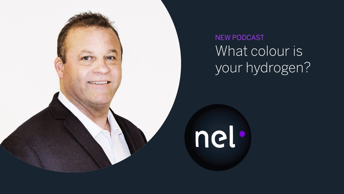 """The #hydrogen industry is so fast-paced, it should probably be counted in ""dog years"".""🐶 Great analogy, isn't it? Enjoy the 2021 continuation of the #PurpleIsTheNewGreen #podcast! Feat. my colleague David, @lasdal and @h2_view's @rob2102. https://t.co/9RZQ2rBuyq"