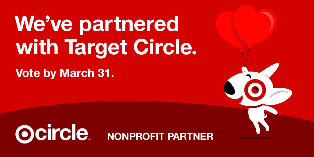 Heading Home is participating in the @Target Circle program! You can vote for us and help direct Target's giving to making experiences of homelessness rare, short-lived and nonrecurring. For full program details and restrictions visit https://t.co/Y6BnXIyS4T #EndHomelessness https://t.co/lhT40K5TdC