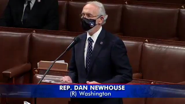 @thehill's photo on Dan Newhouse