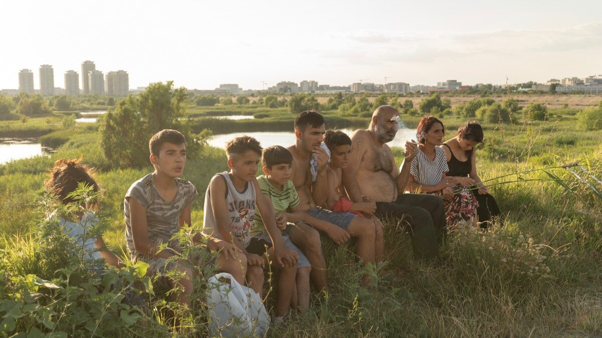 A family fights conformity in the Bucharest Delta in the empathetic documentary 'Acasă, My Home,' arriving this week. Read our review by @jpraup: