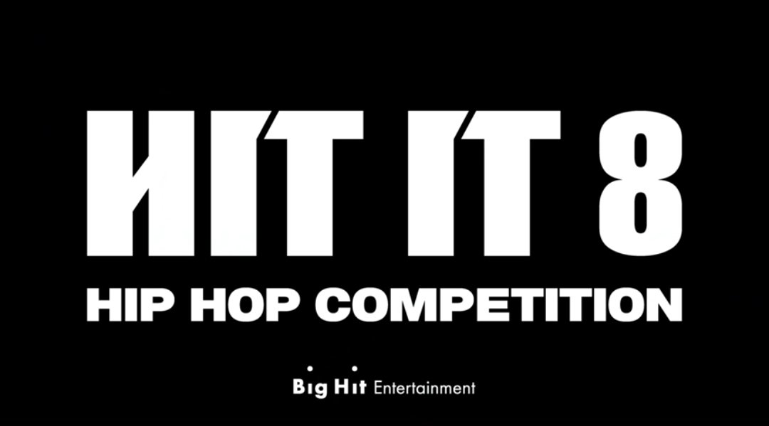 Bighit giving us more artists!! I'm pretty sure this is inspired by our boys again.  Title: Hit It 8 My brain: Ayooo!! Hit Man Bang..... @BigHitEnt #Hitit8