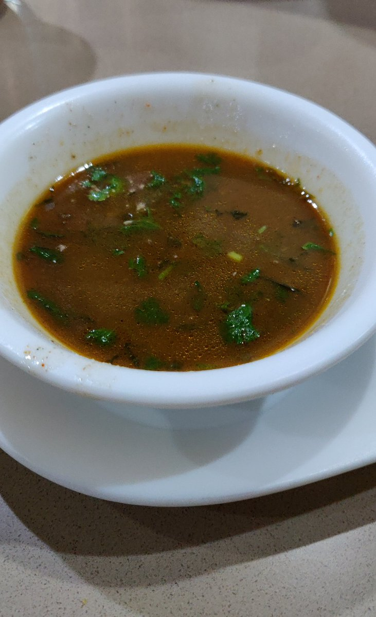 My bones really need some aattu kaal kizhangu soup (aka Goat Leg Tuber soup) 😭😭😭😭 Throwback to the time I this bowl of traditional wisdom and flavours 😢👇 #LateNightFoodCravings #KonguNaduCuisine #TamilCuisine