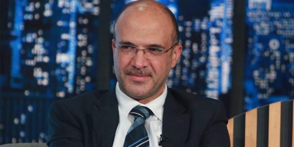اصابة وزير الصحة اللبناني حمد حسن بفيروس كورونا ونقله الى المستشفى  @MusicNationme