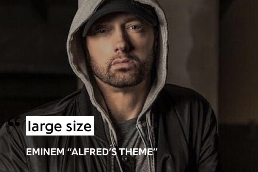 Wonder what @Eminem is referring to?? 🤔👀😏 #Eminem  #SideB #MTBMBSideB #MTBMBDeluxe